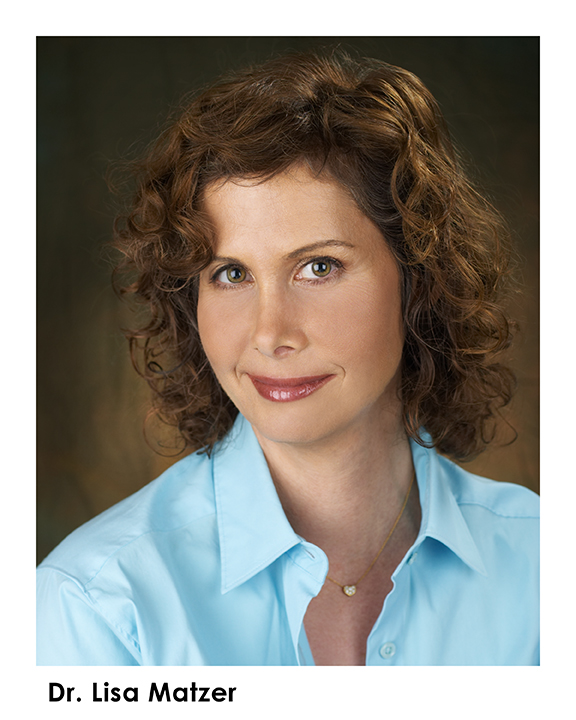 picture of Dr. Lisa Matzer, female Burbank cardiologist for Los Angeles
